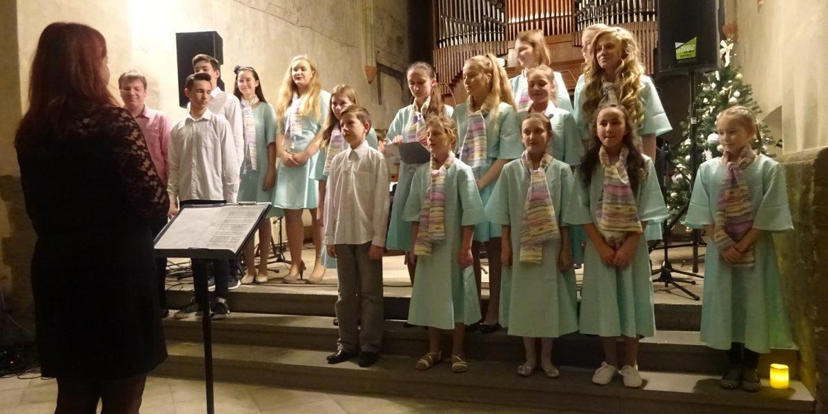 Vánoční Koncert, Krnov