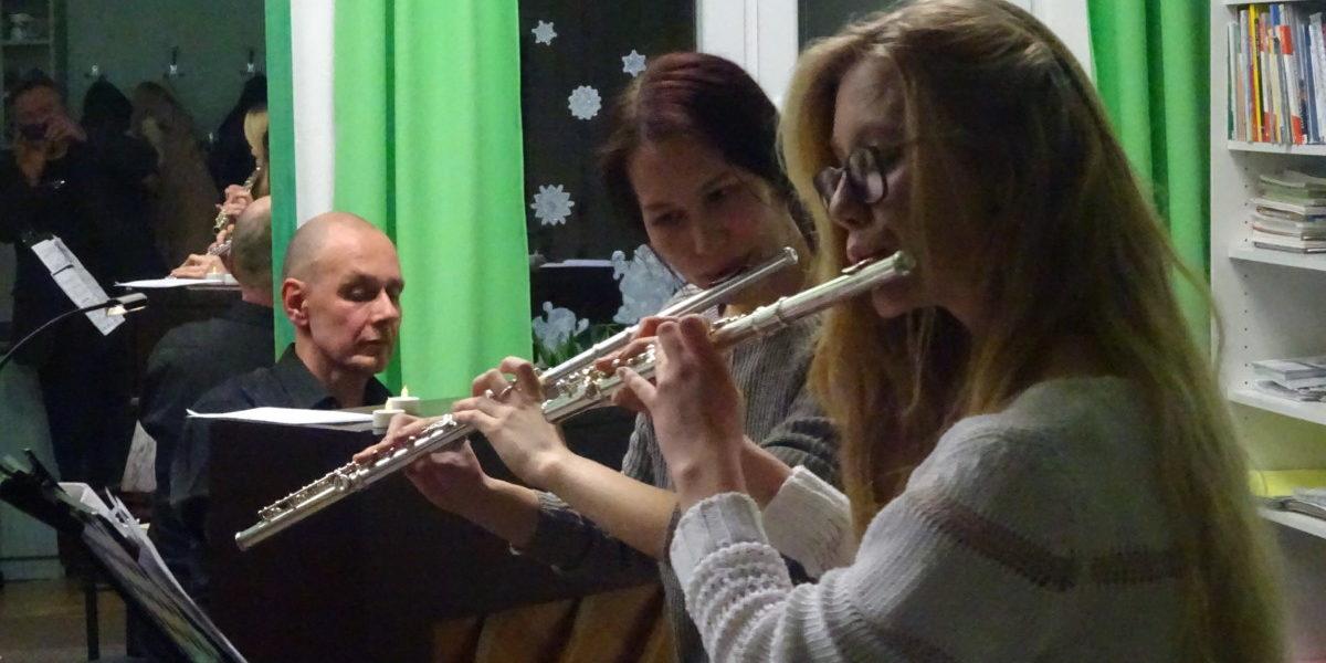 Vánoční Besídka, Krnov